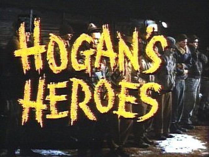 Hogan's Heroes next episode air date poster