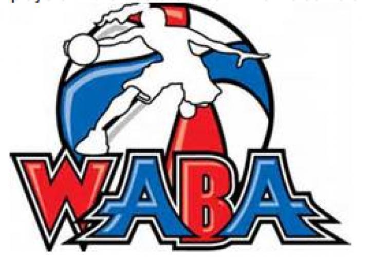 Women's American Basketball Association next episode air date poster