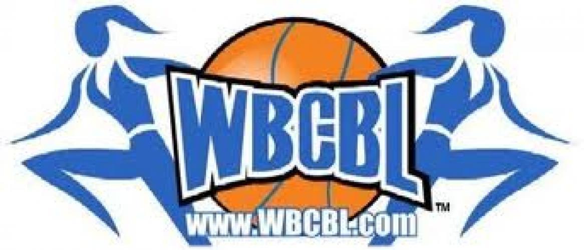 Women's Blue Chip Basketball League next episode air date poster