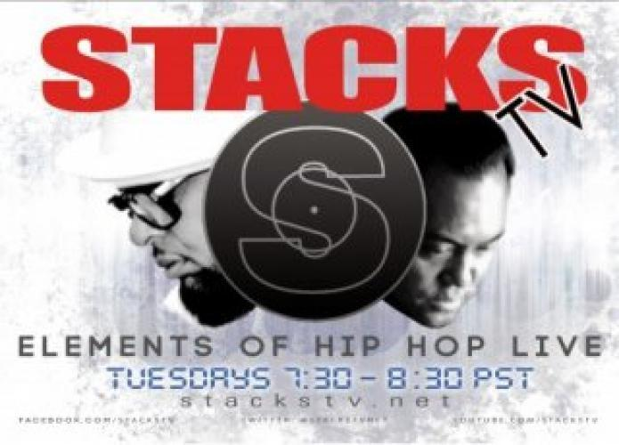 Stacks TV next episode air date poster