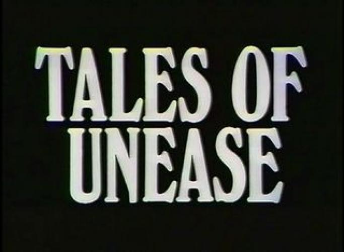 Tales of Unease next episode air date poster