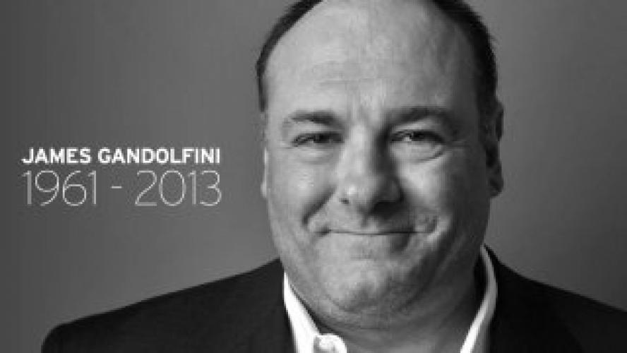 James Gandolfini: Tribute To A Friend next episode air date poster
