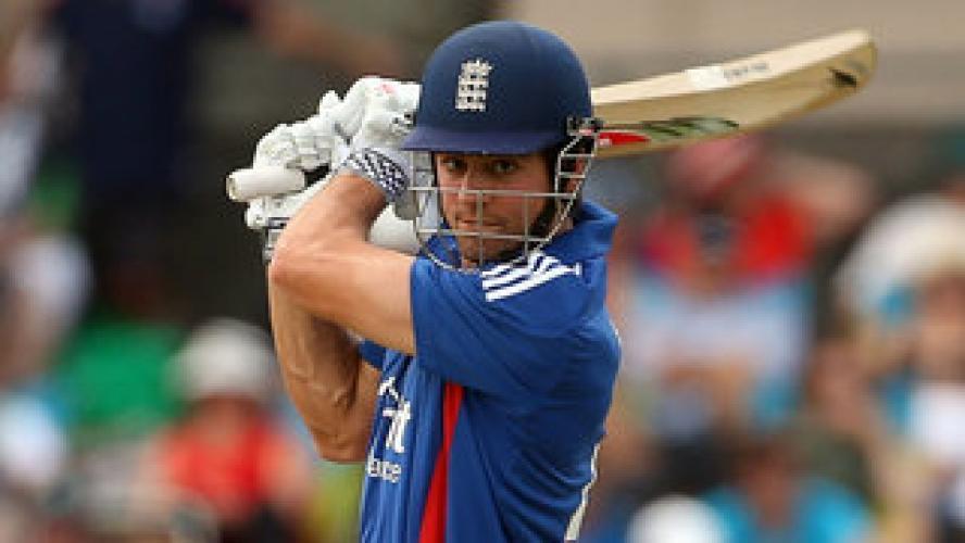 ODI Cricket - Australia v England next episode air date poster