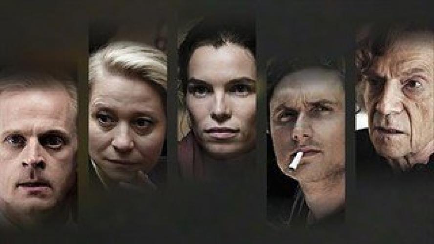 Arvingerne next episode air date poster