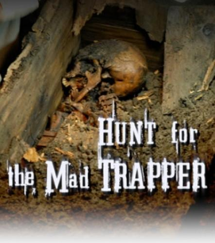 Hunt for the Mad Trapper next episode air date poster