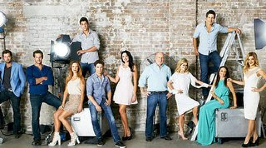 Home and Away (AU) next episode air date poster