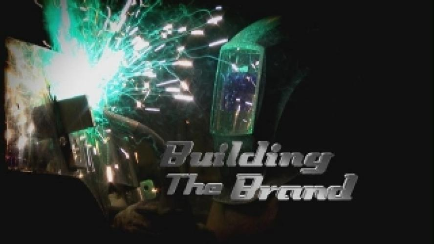 Building the Brand next episode air date poster