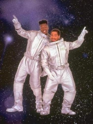 Homeboys in Outer Space next episode air date poster
