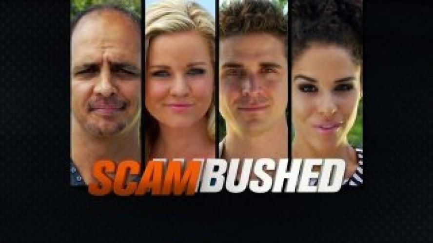 Scambushed next episode air date poster