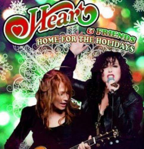 Heart & Friends: Home for the Holidays next episode air date poster
