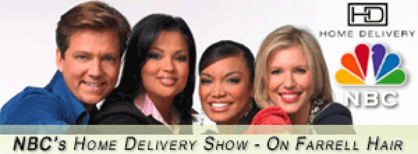 Home Delivery next episode air date poster