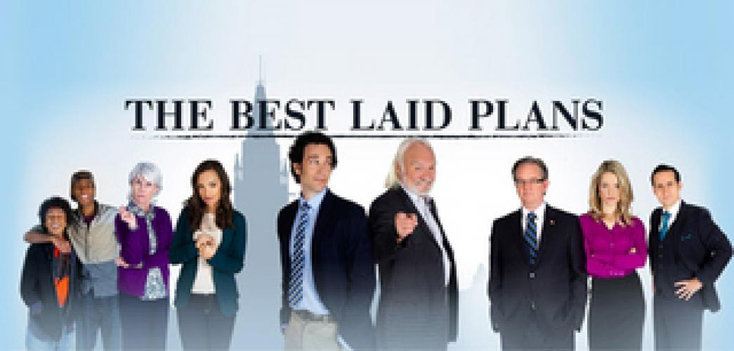 The Best Laid Plans next episode air date poster