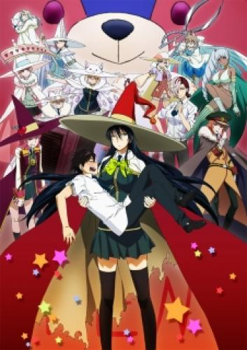 Witch Craft Works next episode air date poster