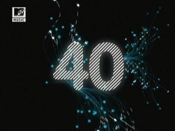 The Official UK Top 40 next episode air date poster