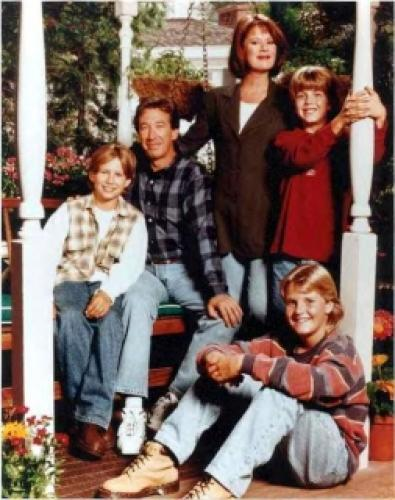 Home Improvement next episode air date poster