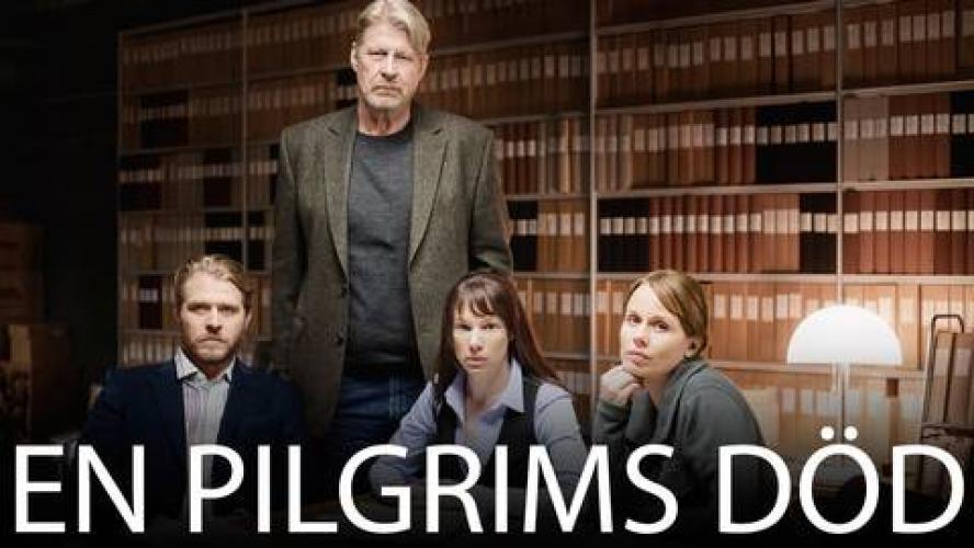 En pilgrims död next episode air date poster