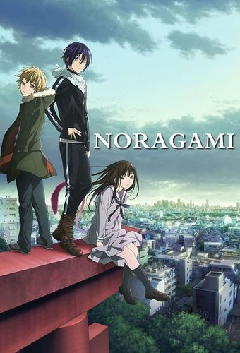 Noragami next episode air date poster