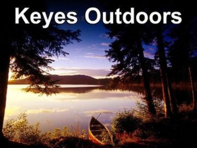 Keyes Outdoors next episode air date poster