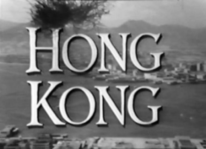 Hong Kong next episode air date poster