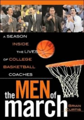 NCAA Men of March next episode air date poster