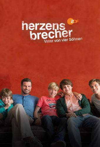 Herzensbrecher - Vater von vier Söhnen next episode air date poster