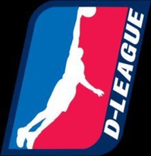 NBA D-League Basketball next episode air date poster