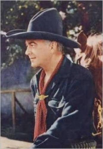 Hopalong Cassidy next episode air date poster