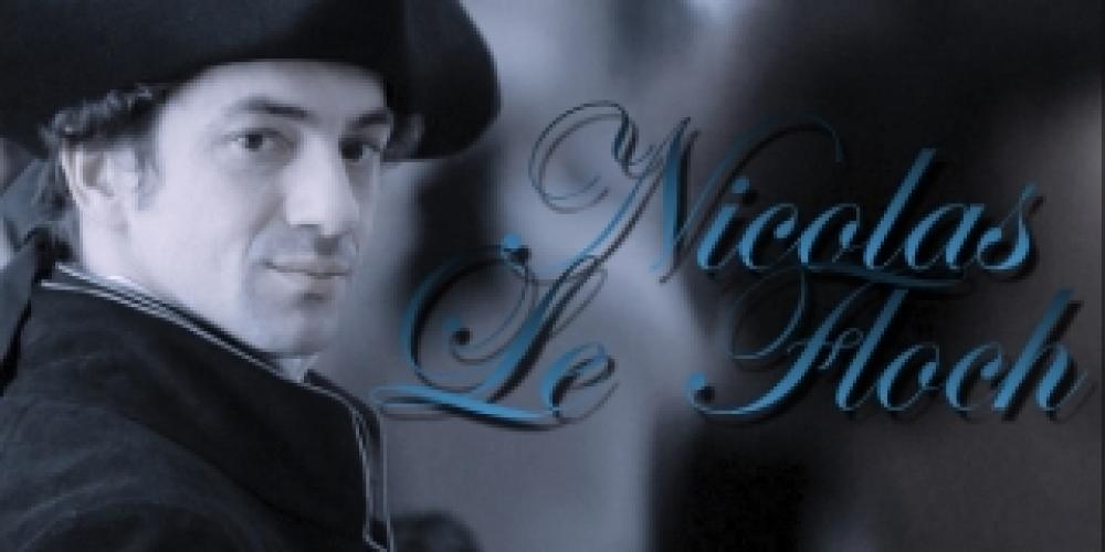 Nicolas le Floch next episode air date poster