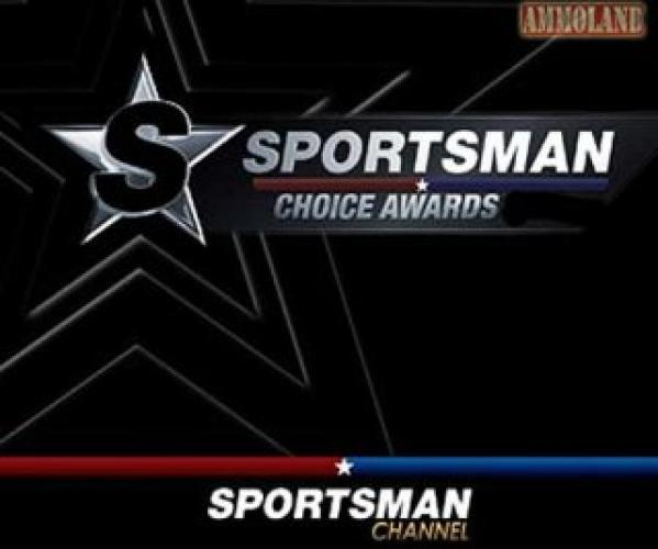 Sportsman Choice Awards next episode air date poster