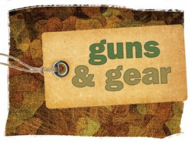 Guns & Gear next episode air date poster