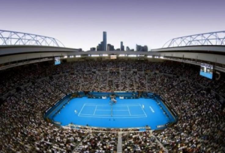 2014 Australian Open next episode air date poster