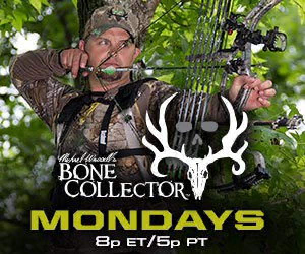 Bone Collector next episode air date poster