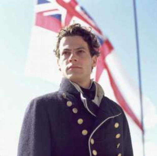 Horatio Hornblower next episode air date poster