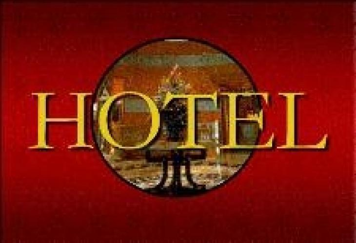 Hotel next episode air date poster