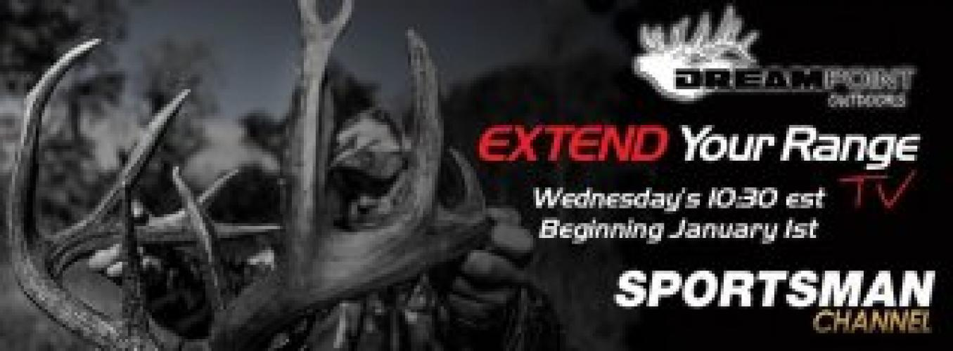 DreamPoint's Extend Your Range TV next episode air date poster