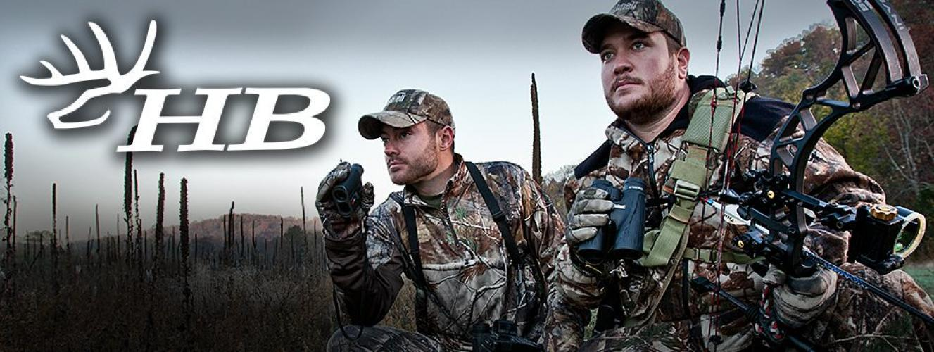 Heartland Bowhunter next episode air date poster