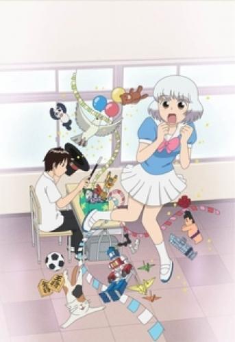 Tonari no Seki-kun next episode air date poster