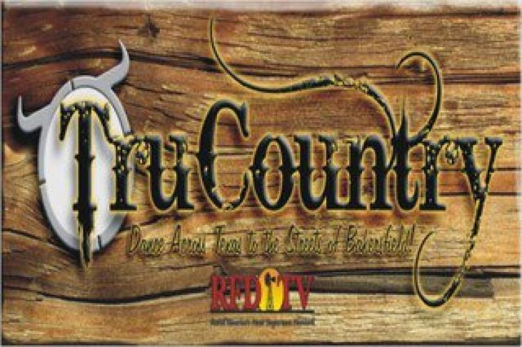 TruCountry next episode air date poster