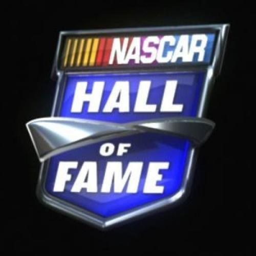 NASCAR Hall of Fame Biography next episode air date poster