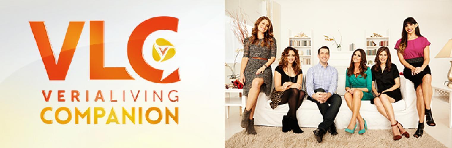 Veria Living Companion next episode air date poster