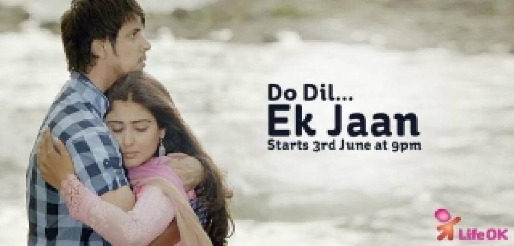 Do Dil...Ek Jaan next episode air date poster