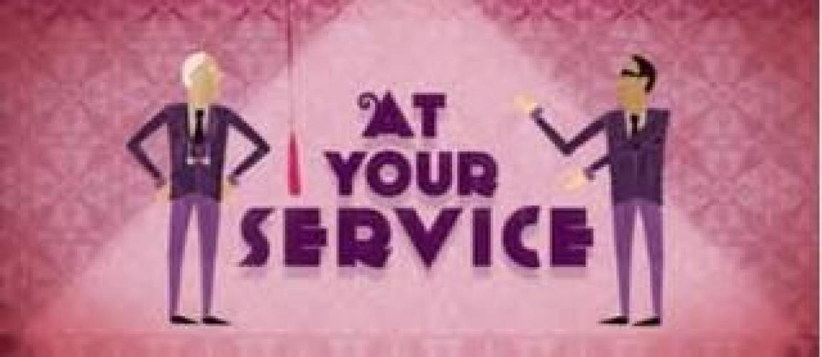 At Your Service (IE) next episode air date poster