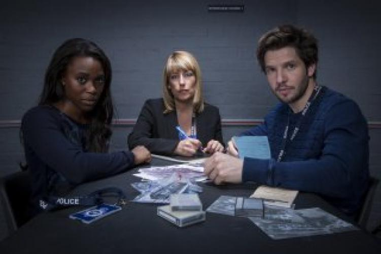 Suspects next episode air date poster