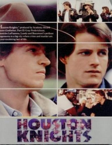 Houston Knights next episode air date poster