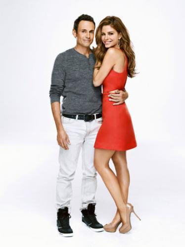 Chasing Maria Menounos next episode air date poster