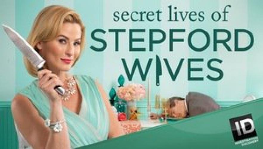 Secret Lives of Stepford Wives next episode air date poster