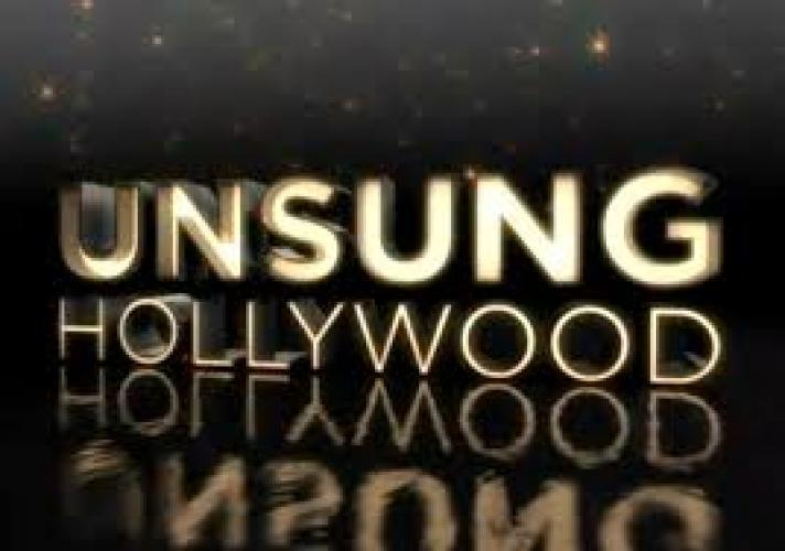 Unsung Hollywood next episode air date poster