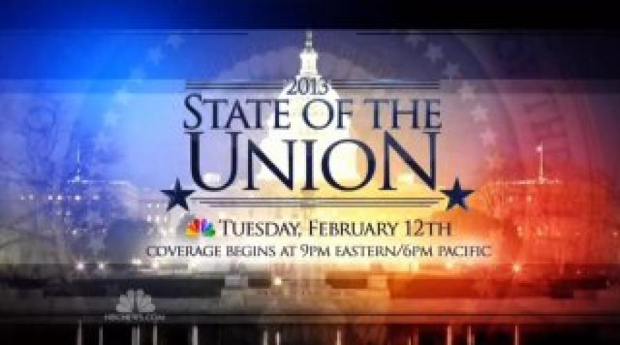 State of the Union next episode air date poster