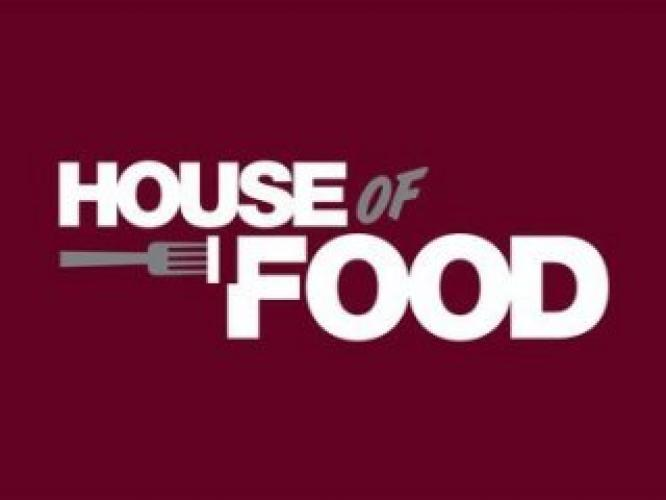 House of Food next episode air date poster
