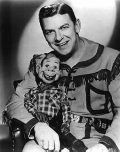 Howdy Doody next episode air date poster